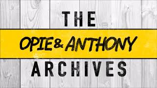 Opie & Anthony 'Old TV Shows As A Kid' [05-01-2013]