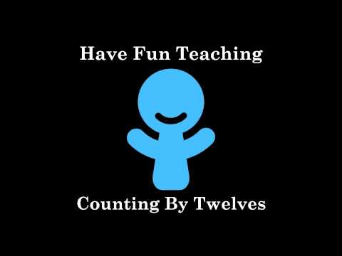 Counting  Twelve Song Audio