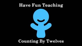 Counting By Twelve Song