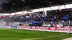 Union Berlin - DSC Arminia Bielefeld