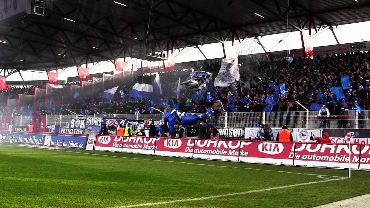 Union Berlin Arminia Bielefeld