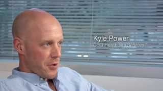 Indeed Client Story: CHG Healthcare Services
