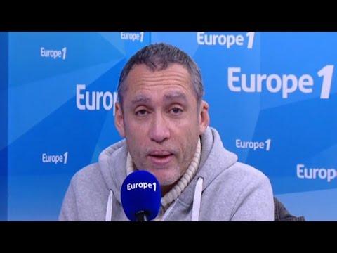 Laurent Jacqua :