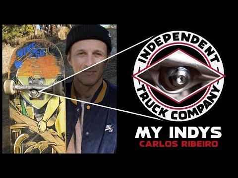 Carlos Ribeiro Rides 144 MiDs | MY INDYS