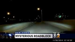 What to Do at a Suspicious Roadblock - Car Expert Lauren Fix
