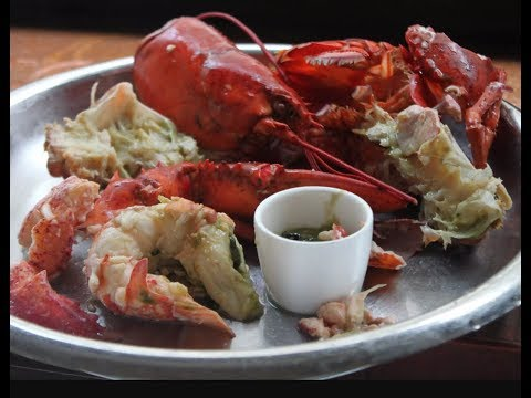 How to clean lobster- step by step guide