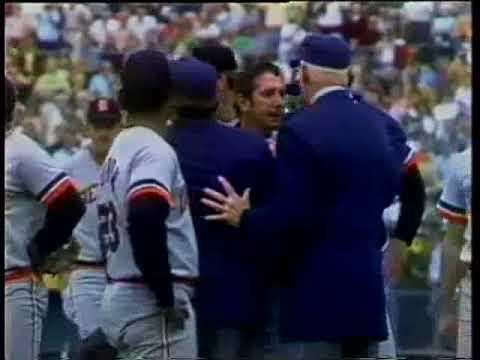 10/8/1972 ALCS Game 2 (Campy Bat-Throwing Incident)