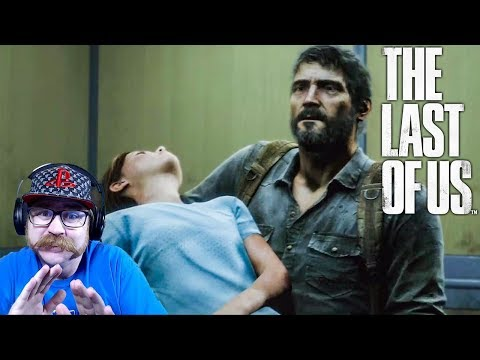 THE LAST OF US UNCUT - PART 21 - CHAPTER 11 [FINAL CHAPTER]
