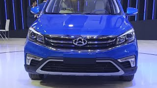Changan CX70T and A800 Live Coverage | Pakistan Autoshow 2019 | PakWheels