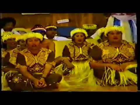 Tokelau Tournament held in Taupo