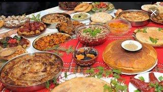 روتيني في عيد الاضحي المبارك واستعدادت وتحضيرات العيد