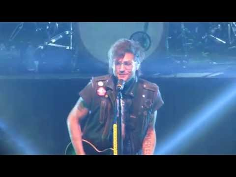 Boys Like Girls - The Great Escape Live @ House of Blues Boston, August 5, 2016