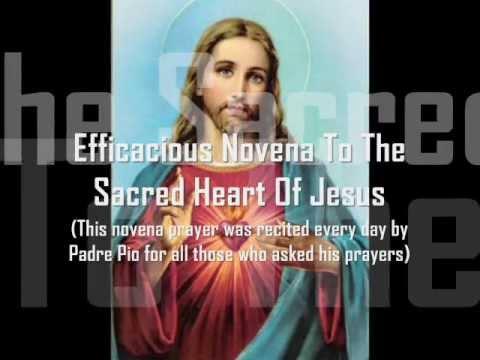 Prayers of Padre Pio