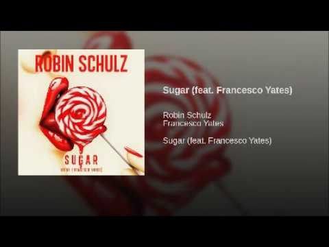 Robin Schulz - Sugar (feat Francesco Yates) [Official Instrumental] {with download link}