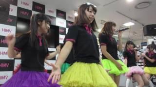 説明 2016年10月7日(金) HMVプレゼンツ ライブプロ マンスリーLIVE 会...