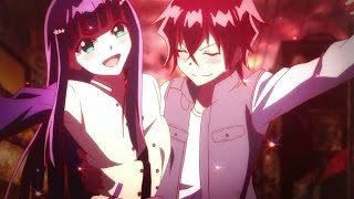 Twin Star Exorcists Episode 32 Anime Review - 双星の陰陽師 Sousei no Onmyouji