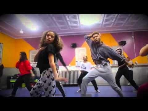 #thatshowIBURNITUP Janet Jackson ft. Missy Eliot - BURNITUP CHOREOGRAPHY by: Jessica Stinson