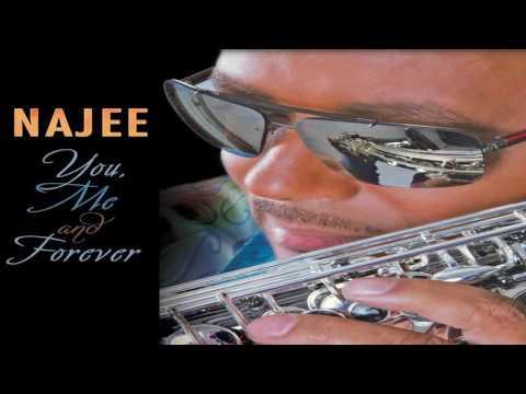Najee ft. Frank McComb ~ Signature (432 Hz)