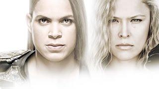 En route vers l'UFC 207 : Nunes vs Rousey en VOSTFR