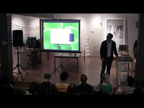 Bill Flora: The Microsoft Design Language