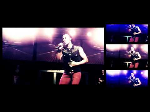Roger Franklin - Tonight (Cover Enrique Iglesias) (QVoice São Paulo)