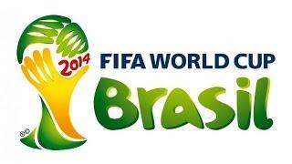 Mondiali 2014: Gol di David Luiz in Brasile 2 - 1 Colombia