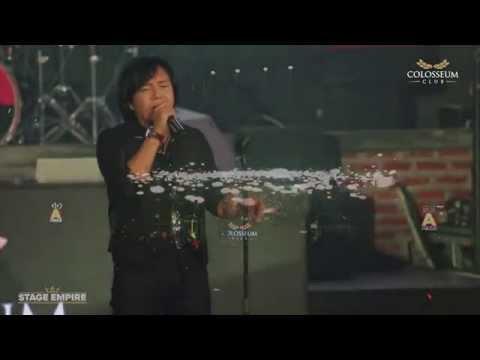 Dewa 19 ft Ari Lasso - Cintakan Membawamu Kembali (Live at Colosseum Jakarta)