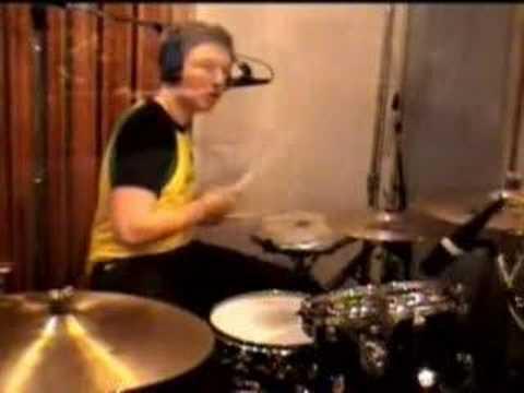 Arctic Monkeys - Perhaps Vampires... (live on KCRW)