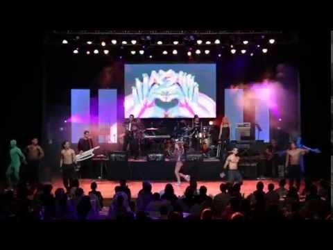 Widy - Bang Bang (Live)