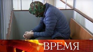 Помощника полпреда президента на Урале подозревают в государственной измене.