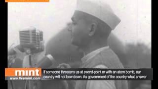 Lal Bahadur Shastri | India's second prime minister
