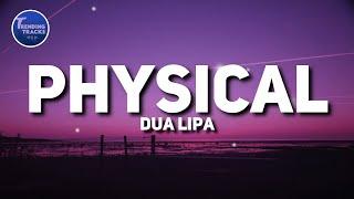 Download Lagu Dua Lipa - Physical MP3