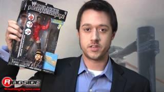MVP Deluxe Aggression 24 WWE Jakks Wrestling Figure - RSC Figure Insider
