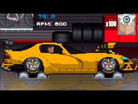 2500hp Dodge Viper