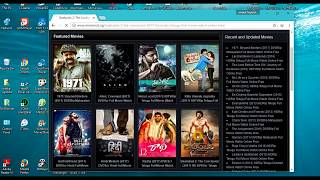 HOW TO WATCH LATEST MOVIES ONLINE (FREE)