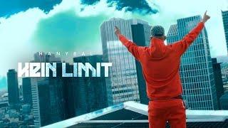 Смотреть клип Hanybal - Kein Limit