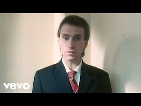 Men At Work - Who Can It Be Now? (Official Video)
