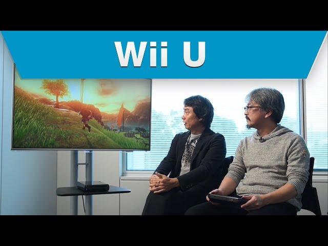 The Legend of Zelda: Breath of the Wild Video 2