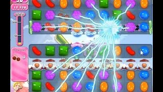Candy Crush Saga Level 879        NO BOOSTER
