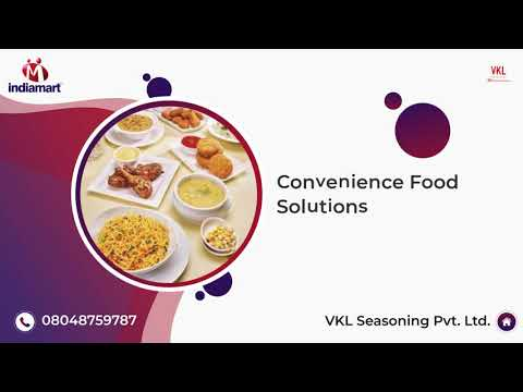 Beverage Solutions and Quick Service Restaurant Solutions