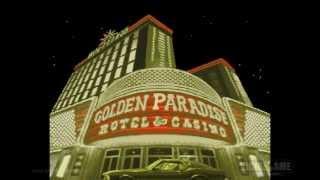 Vegas Stakes - Super Nintendo - Gameplay