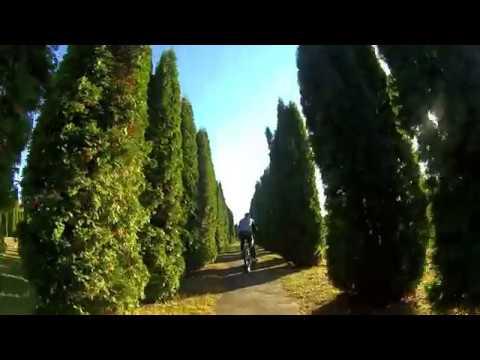 Подорожуючи Дубенщиною на триколісних роверах (Рачин, Мирогоща, Липа, Костянець)