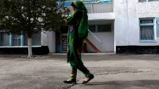Хофизаи 15 сола  Киcмати талх  2016
