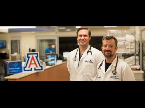 Two MDs from First Graduating Class Return to Phoenix to Practice