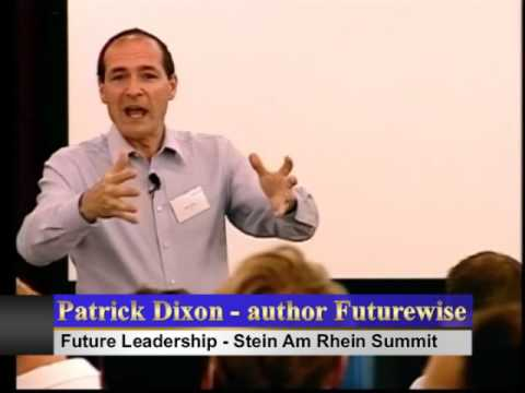 Future of Newspapers, magazines, digital media, marketing, advertising - conference keynote speaker