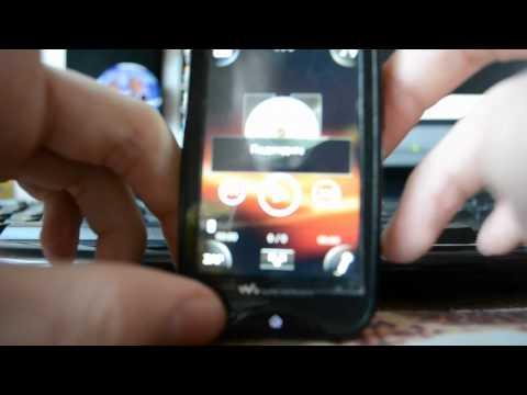 Обзор Sony Ericsson WT13i Mix Walkman