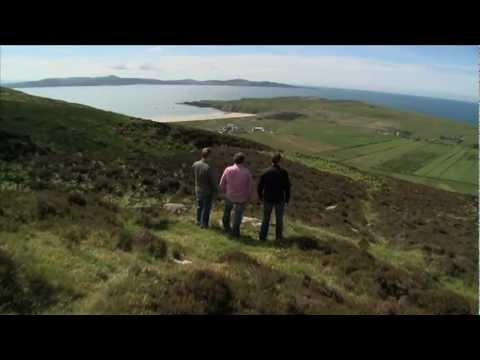 The Three Amigos Mull of Kintyre HD