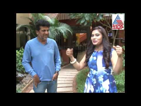 Special Interview With Shivrajkumar Part 1
