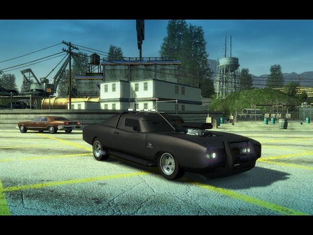 Burnout Paradise: Duke O'Death