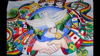 Мир без войны (Дети за МИР!)